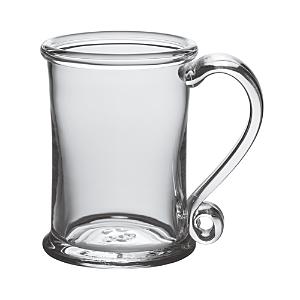 Simon Pearce Windsor Tankard Glass