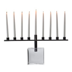 Simon Pearce Woodbury Menorah - Bloomingdale's_0