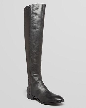 STEVEN BY STEVE MADDEN - Over-the-Knee Boots - Edeen
