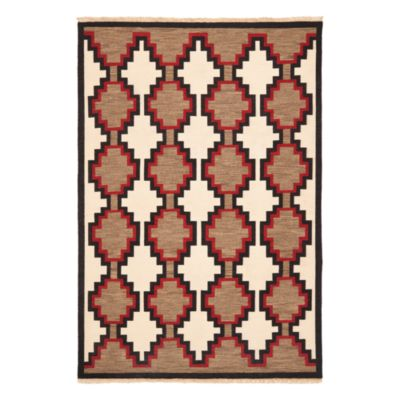 Great Plains Collection Rug, 6' x 9'
