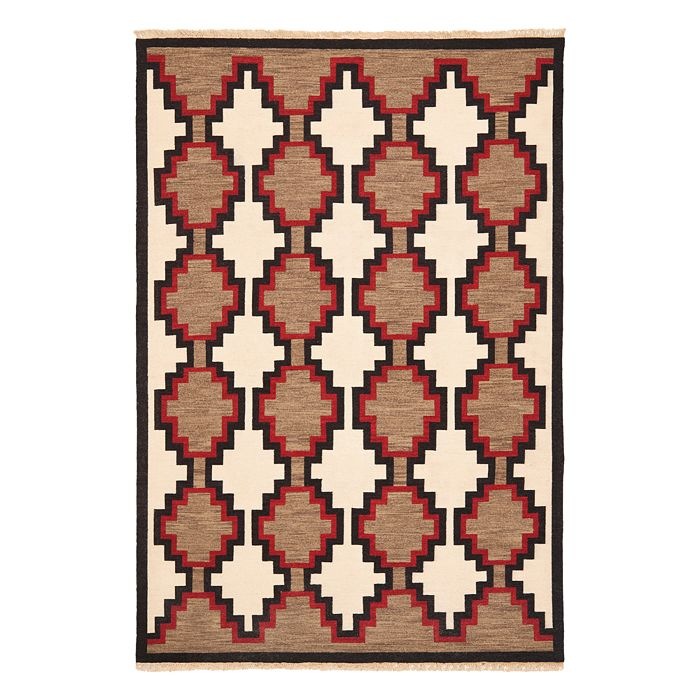 Ralph Lauren - Great Plains Collection Rug, 6' x 9'