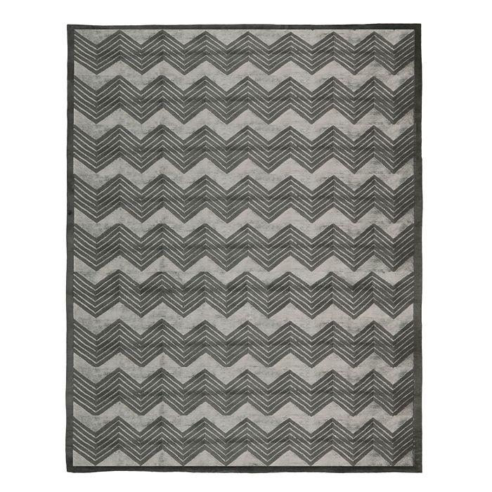 Ralph Lauren - Monroe Chevron Collection Rugs