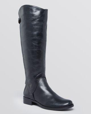 STEVEN BY STEVE MADDEN Tall Flat Boots