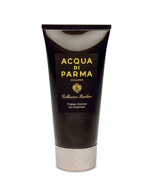 Acqua di Parma - Collezione Barbiere Shaving Cream Tube