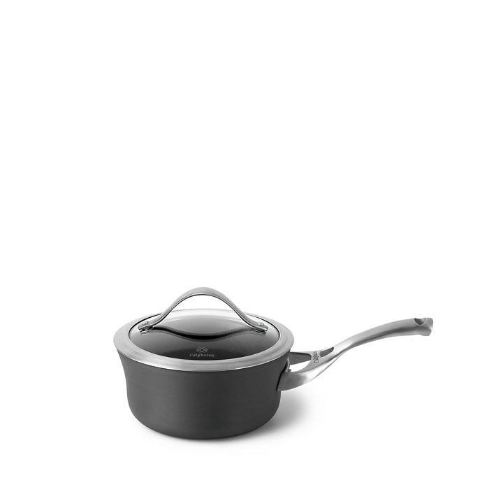Calphalon - Contemporary Nonstick 1.5-Quart Saucepan & Lid