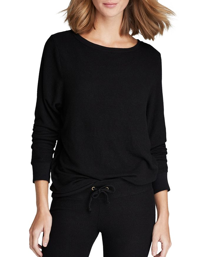 WILDFOX - Basic Solid Baggy Beach Pullover