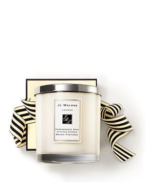 JO MALONE LONDON Pomegranate Noir Scented Deluxe Candle, 600G in Colorless