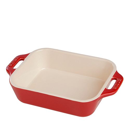"Staub - 13"" x 9"" Rectangular Dish"