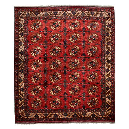 "Bloomingdale's - Khyber Collection Oriental Rug, 8'5"" x 9'7"""