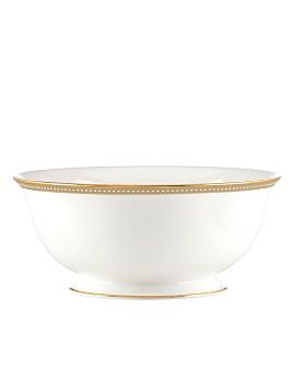 Lenox - Jeweled Jardin Serving Bowl