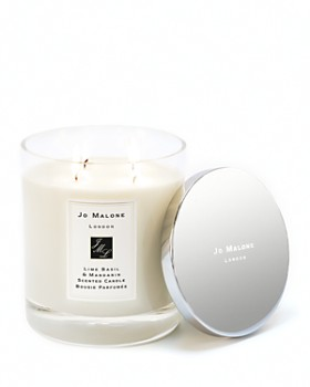 Jo Malone London - Lime Basil & Mandarin Deluxe Candle