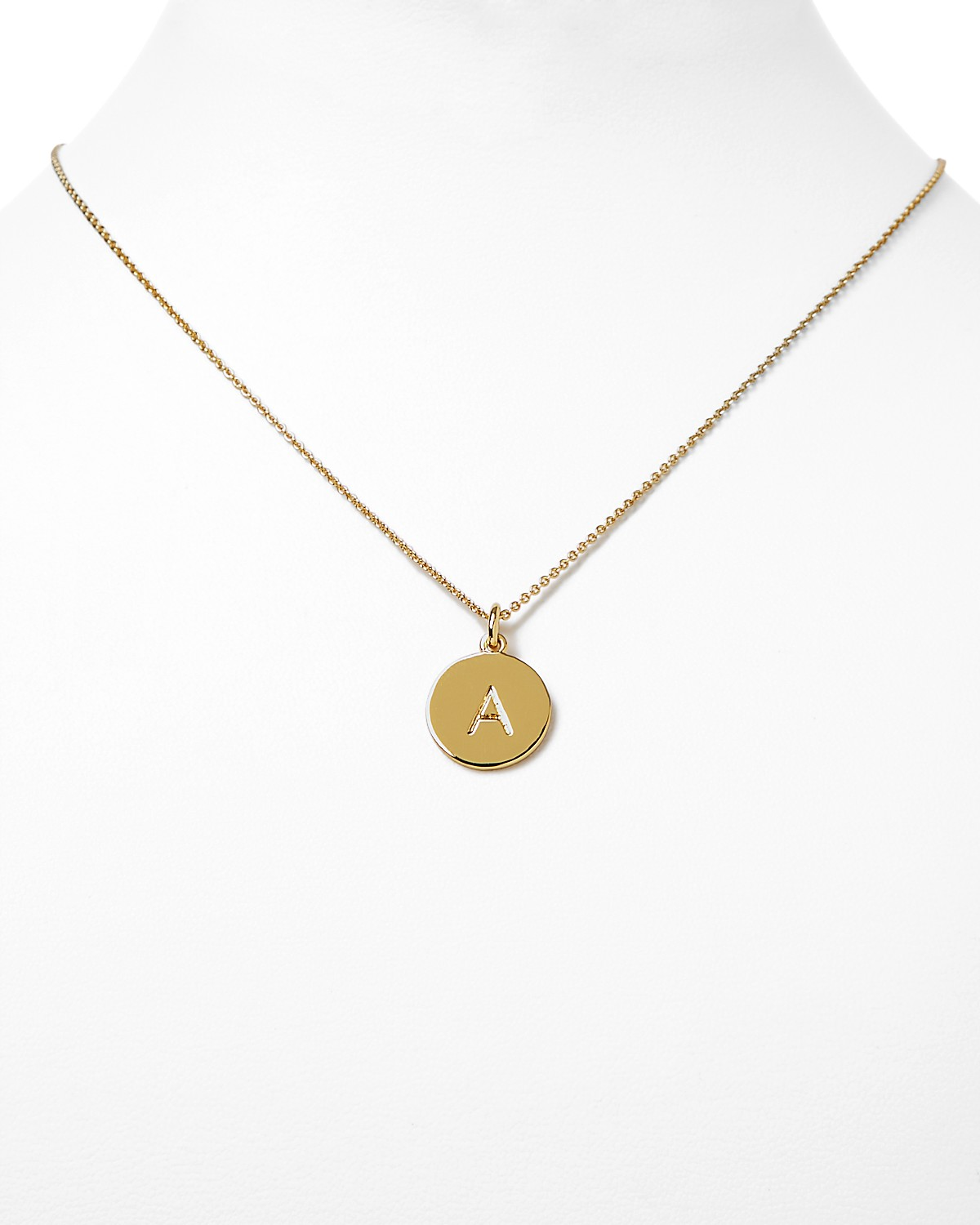 strand necklace inital gold and up diamond lev pendant products initial zoe chain stone close