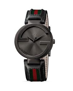Gucci Interlocking Watch, 42mm - Bloomingdale's_0