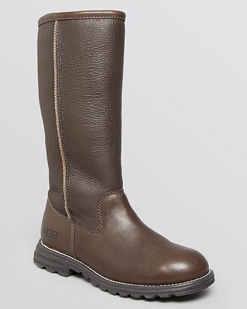 e5f51f104e4 UGG® Brooks Tall Cold Weather Boots | Bloomingdale's