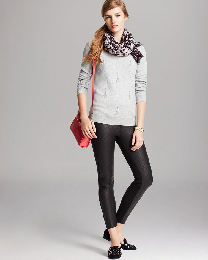 Joie - Sweater, TAG Elemental Leggings & more