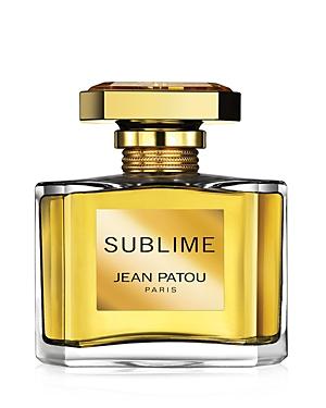 Jean Patou Sublime Eau de Toilette 1.7 oz.
