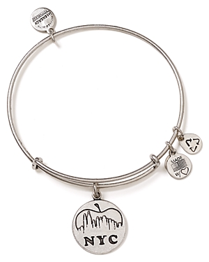 Alex and Ani Nyc Skyline Ii Bangle