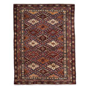 Shirvan Collection Oriental Rug, 3'4 x 4'4