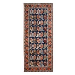Adina Collection Oriental Rug, 5'1 x 11'10