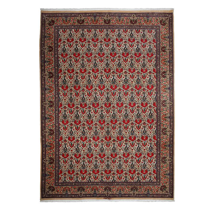 """Bloomingdale's - Ghom Collection Persian Rug, 8'2"""" x 11'3"""""""