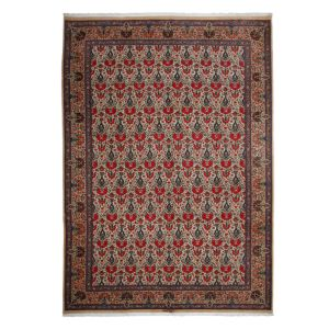 Ghom Collection Persian Rug, 8'2 x 11'3