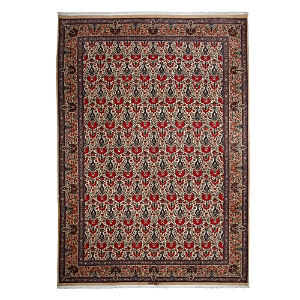 Bloomingdale's Ghom Collection Persian Rug, 8'2 x 11'3