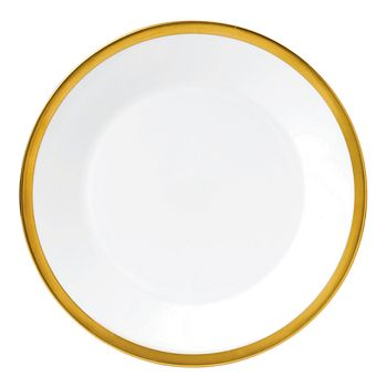 Jasper Conran Wedgwood - Gold Dinner Plate