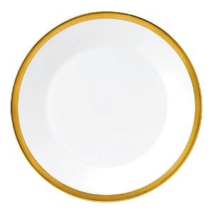 Jasper Conran Wedgwood Gold Dinner Plate