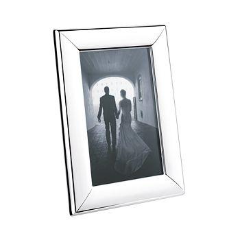 """Georg Jensen - Modern Frame, 4 x 6"""""""