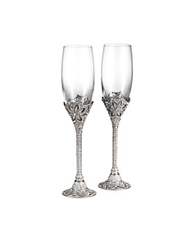 Olivia Riegel - Windsor Flute, Set of 2