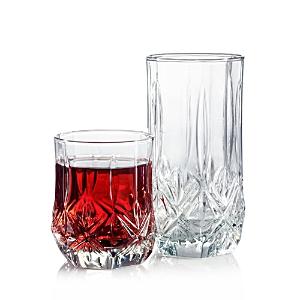 Click here for Luminarc Brighton 16-Piece Glassware Set prices