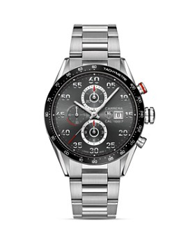 TAG Heuer - Carrera Calibre 1887 Automatic Chronograph Watch, 43mm