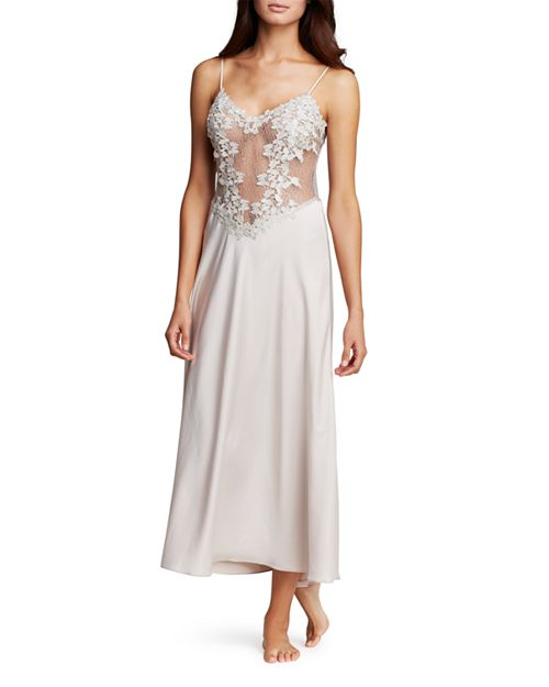 Flora Nikrooz Showstopper Long Nightgown | Bloomingdale\'s