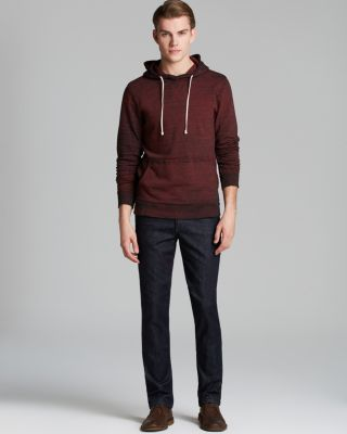 Brixton Straight + Narrow Fit Jeans in King