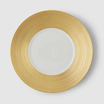 JL Coquet - Hemisphere Dinner Plate
