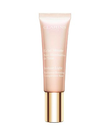 Clarins - Radiance Boosting Complexion Base