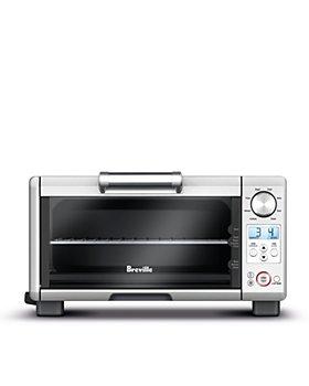 Breville - Breville The Mini Smart Oven