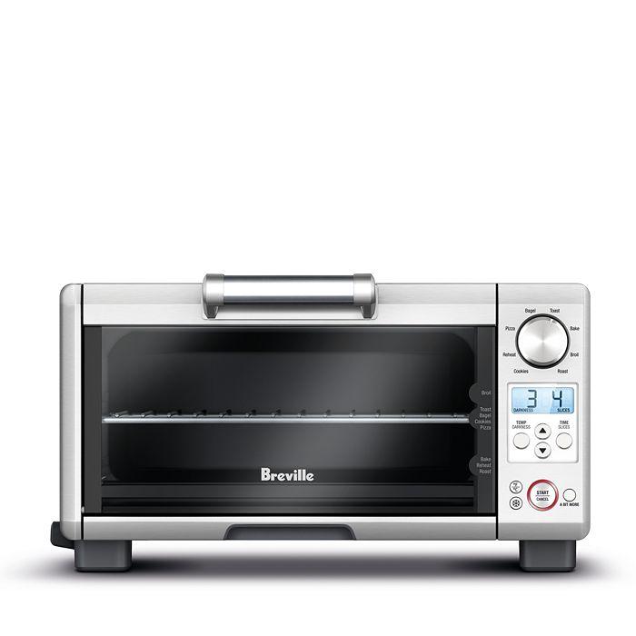 Breville - The Mini Smart Oven