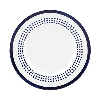 kate spade new york - Charlotte Street Accent Plate