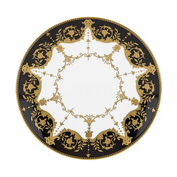 Marchesa by Lenox - Baroque Night Accent Plate