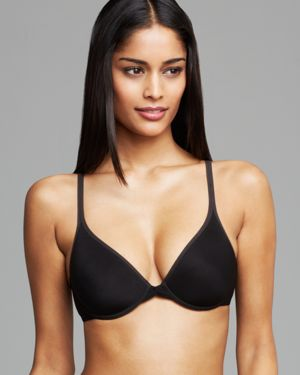 On Gossamer Sheer Bliss Contour Spacer Bra