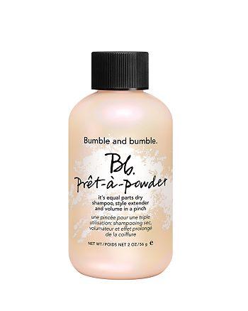 Bumble and bumble - Bb. Prêt-à-powder 2 oz.