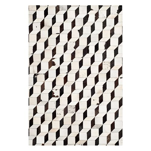 "SAFAVIEH - Studio Leather Collection Runner Rug, 2'3"" x 7'"