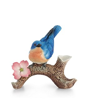 Franz Collection - Bluebird Small Vase