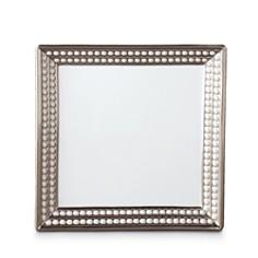 "L'Objet - Perlee Platinum 8"" Square Tray"