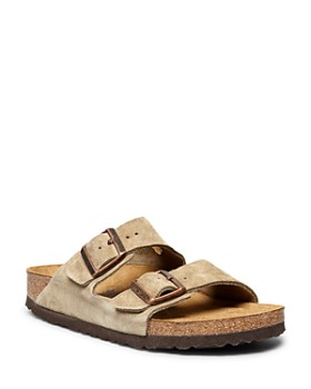 83ac5a991f84 Birkenstock - Women s Arizona Slide Sandals ...