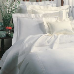 Luxury Italian Bedding That Impresses With Fine Detailing