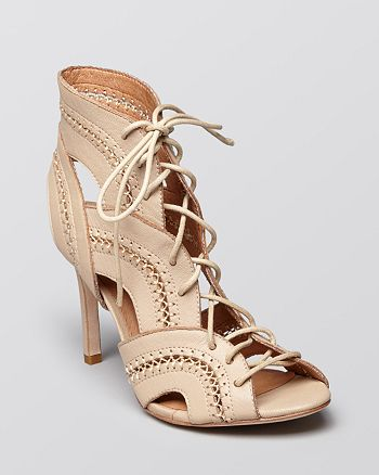 Joie - Open Toe Sandals - Remy Gladiator High-Heel