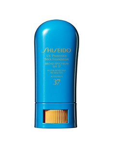 Shiseido UV Protective Stick Foundation Broad Spectrum SPF 37 - Bloomingdale's_0