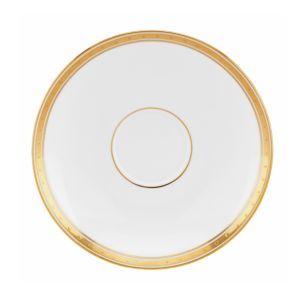 kate spade new york Oxford Place Saucer